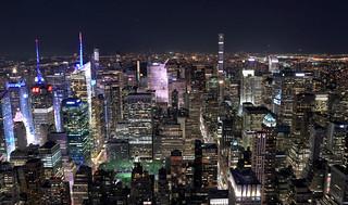 Light ,Color, New York
