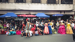 All Dressed Up (3rd-Rate Photography) Tags: girl glirs dress women woman people street streetphotography manila philippines beauty glamour canon 5dmarkiii 1635mm 3rdratephotography earlware 365