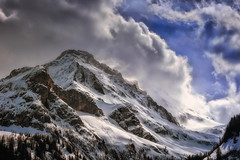 Hahnenschritthorn (hess.photo) Tags: berg berge bern berne berneroberland kantonbern landschaft schweiz suisse switzerland wolke wolken cloud clouds landscape landscapes montagnes mountain mountains nuage