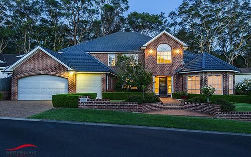15 Lynton Green, West Pennant Hills NSW