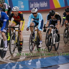 BJK_6722 (bkemp2103) Tags: london unitedkingdon cycling track velodrome sport fullgas