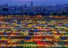 Night market (Stan Smucker) Tags: bangkok rotfaimarket market