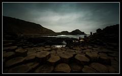 Giants Causeway (balb_kubrox) Tags: causeway coast giants nikon d5500 1020mm f4556 ireland circular nd grad nikkor
