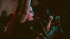 One Click Straight Pre Album Launch (Jene Kirishima) Tags: opm band indie pinoy musicph music gig live tour thirdleg ocsprealbumtour wheninmanila fujifilm fujifilmxt20 xt20 fujifilmph xseries fujix canon canonfd fujinon photography snapseed nightlife