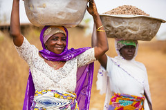 USAID in Ghana: Shea Butter Processing (USAID Africa) Tags: africa ghana unitedstatesagencyforinternationaldevelopment usaid internationaldevelopment shea economicgrowth economicgrowthandtrade women woman northernregion sankpala gupanarigu carrying internationalwomensday