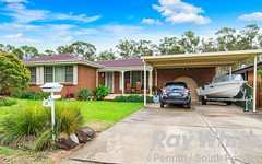 27 Gatehouse Circuit, Werrington Downs NSW