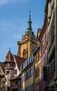 Colmar - Alsace (der LichtKlicker) Tags: colmar2018 colmar france frankreich rheinebene rhine city cityscape zoom old town halftimber timbered buildings gebäude architektur architecture stadt altstadt fujifilm xt2 xf1655mm church kirche