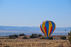 hot air balloon on a calm morning (johngpt) Tags: fujifilmxt1 fujinonxf55200mmf3548rlmois hotairballoons