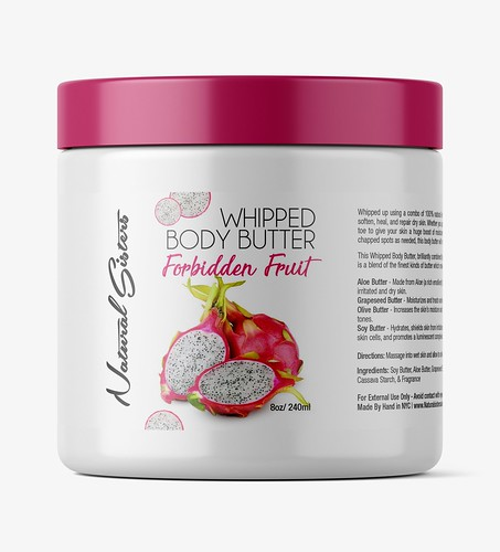 Natural Sisters Products - Body Butters | Body Care | body butter skin care