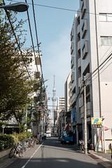 20180412 Tokyo Sky Tree (chromewaves) Tags: fujifilm xt20 xf 1855mm f284 r lm ois tokyo japan asakusa