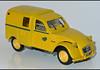 Citroen 2 cv AZU (0) Norev L1160879 (baffalie) Tags: auto voiture miniature diecast toys jeux jouet ancien car coche automobile ptt poste