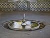 Fuente en el Real Alcázar de Sevilla (LUIS FELICIANO) Tags: realalcázardesevilla fuente arquitectura agua azulejos jardines recinto airelibre exterior sevilla andalucia españa olympus e5 lent1260mm