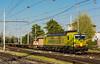 193.553 (atropo8) Tags: train treno zug merci freight cargo vectron loco siemens italy verona veneto railways nikon d810 txlogistik 193553