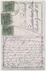 . (Kaïopai°) Tags: germaniabriefmarke stamp briefmarke handschrift hohmeier bohland budenheim heidesheim