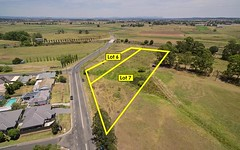 Lot 6 & 7, Melbourne Street, East Maitland NSW