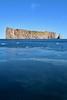 Percé Rock (Mariko Ishikawa) Tags: canada quebec quebecmaritime percé perce rock landmark