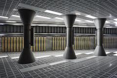 mindfuck (christian mu) Tags: architecture urban germany cologne christianmu zeiss batis batis252 252 25mm sony sonya7riii sonya7rm3 subway ubahn underground metro rathaus haltestellerathaus station
