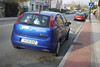 Fiar Junto (Jusotil_1943) Tags: bluecars coche auto cars señales trafico