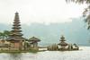 Pura Ulun Danu Bratan Temple (Walking Lightly Travel) Tags: ulundanu bali lake temple