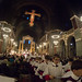 Mass of the Lord's Supper on Maundy Thursday in Westminster Cathedral