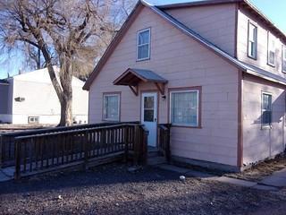 North Platte, Ne Home For Sale. 3 Bedroom, 1 Bath House Listed At Just $595!