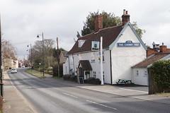 Cherry Tree, Woodbridge (Bill Boaden) Tags: woodbridge suffolk gbg2018 pub