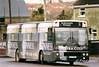 Bus Eireann DA2 (93C2502). (Fred Dean Jnr) Tags: buseireann cork daf sb220 alexander setanta da2 93c2502 grangeroadcork january1999 buseireannroute206 alloverad guinness