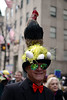 Easter Parade & Bonnet Festival (Samicorn) Tags: nikon nyc manhattan 5thavenue fifthavenue newyorkcity midtown easter parade bonnetfestival festival hats costume flowers chicken