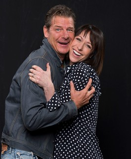 'Trading Spaces': Ty Pennington, Paige Davis reveal which TV revivals they want to see next