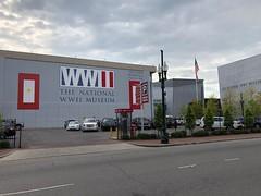 National WWII Museum in New Orleans (Jill Clardy) Tags: war exhbits worldwarii wwii museum louisiana neworleans 365the2018edition 3652018 day96365 06apr18