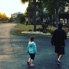 "Happy #NationalWalkingDay ~ ""Just Walking."" (Michel Curi) Tags: nationalwalkingday walking"