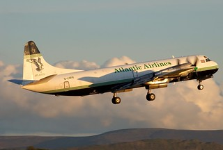 G-LOFB Atlantic Airlines