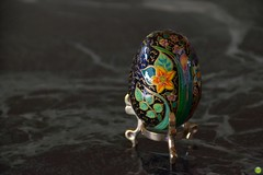 Easter egg (petrOlly) Tags: europe europa germany deutschland spring object objects easter easter2018 eastereggs