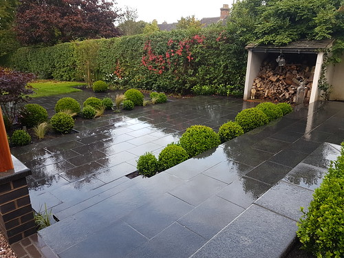 Garden Design and Landscaping Altrincham Image 26
