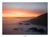 Whitsand Sunset_signed_border (Jason Bradshaw Photography) Tags: whitsandssunset ocean outdoors orange rocks canon canonphotography canon400d capture contrast clouds coast cliffs cornwall canonuk coastline beach water walks waves landscapephotography landscape landscapelovers longexposure landscapes southwest sea sky slowshutterspeed seascape seascapephotography sunset cornishcoast