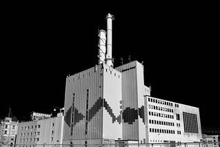Gothenburg - industrial theme II
