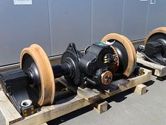 Radsatz (Thomas230660) Tags: dresden eisenbahn dampf dampflok steam steamtrain sony