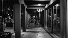 mesa 01618 (m.r. nelson) Tags: mesa arizona america southwest usa mrnelson marknelson markinaz blackwhite bw monochrome blackandwhite streetphotography urban downtownmesa newtopographic urbanlandscape artphotography
