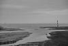 seaside (malp007) Tags: blackwhite himmel küste nordfriesland nordsee sanktpeterordning wattenmeer coast monochrome sky stillife vaddehavet landscape landschaft
