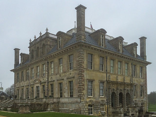 Kingstone Lacey House Dorset