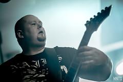 Voidhanger - live in Metalmania XXIV fot. Łukasz MNTS Miętka-3