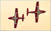 CAF Snowbirds (2.6 Million + views!!! Thank you!!!) Tags: canon eos 70d psp2018 paintshoppro2018 efex topaz 55250mmstm efs55250mmstm brantford ontario canada airshow aircraft tutor jet snowbirds demonstration flypast