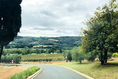 Leaving The Hydro (RobW_) Tags: driveway rustenberg estate thehydro lindida stellenbosch western cape south africa wednesday 14mar2018 march 2018