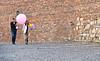 Belgrade fortress (poludziber1) Tags: street streetphotography serbia srbija city colorful cityscape color capital people urban travel beograd belgrado belgrade pink