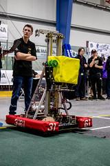 IMG_7924 (Team 3161 - Tronic Titans) Tags: oakville omgrobots light event coverage robot robotics hersheyscentre gold mechanical electrical pneumatics onchampsfrc first firstcanada frc ontario tronic titans
