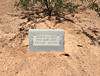 Edith (Midnight Believer) Tags: tucsonarizona pimacountycemetery headstone tombstone gravestone graveyard death finalrestingplace americansouthwest