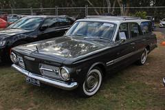 1965 Chrysler AP6 Valiant V8 Safari station wagon (sv1ambo) Tags: 1965 chrysler ap6 valiant v8 safari station wagon