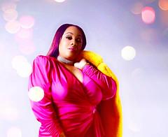 SKG ( Helecia Choyce ) (Helecia Choyce) Tags: skg heleciachoyce female rapper femalerapper nickiminaj cardib hiphop