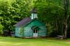 Baehr Memorial Chapel, Virginia (J.I. Wall) Tags: architecture viriginia building rural church country mendota virginia unitedstates us