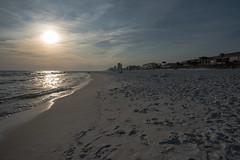 Beach - Rick Seltzer Park - Panama City - Florida - 10 May 2017 (goatlockerguns) Tags: beach rick seltzer park panama city florida sunset south southern southeast usa unitedstatesofamerica gulfofmexico